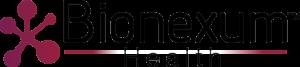 logotipo bionexum health